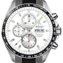 Atlantic Worldmaster Chronograph Valjoux 55867.47.21