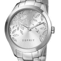 Esprit Uhr ES107282001 Damen Lily Dazzle Silver 38mm
