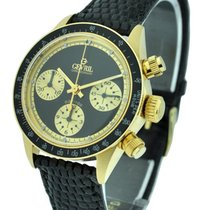 Gevril Tribeca Chronograph Limited Edition of 100 pieces
