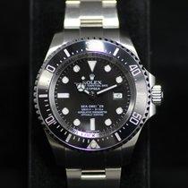 Rolex Oyster Perpetual Deep Sea