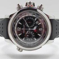 Jaeger-LeCoultre Extreme World Chronograph