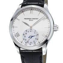 Frederique Constant Men's FC-285S5B6 Horological Smart Watch