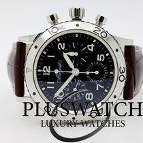 Breguet Type XXI Aeronavale 42mm Automatic Chronograph T