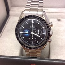 Omega Speedmaster Snoopy 3578.51.00 - Box & Papers 2004