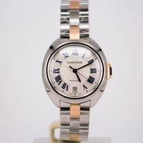 Cartier Clé de Cartier 35 Automatic Date