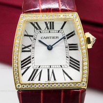 Cartier WE600251 La Dona de Cartier 18K Rose Gold / Diamonds...