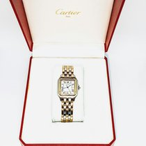 Cartier Panthère Cartier Panthere Bi metal Triple Gold Band