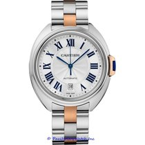 Cartier Clé Men's W2CL0002