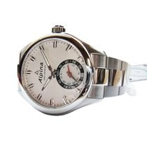 Alpina Herrenuhr Horological Smart Watch AL-285S5AQ6B