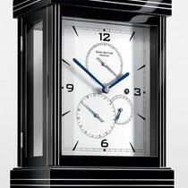 Erwin Sattler Metrica Table Clock NEW