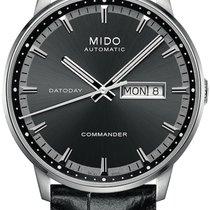 Mido Commander II Gent Automatik  M016.430.16.061.22