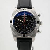 Breitling Chronomat 44 Flying Fish Special Edition AB011010/BB08