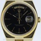 Rolex Day Date Oysterquartz 18k Gelbgold
