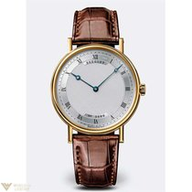 Breguet Classique Automatic Ultra Slim 18K Yellow Gold Men`s...