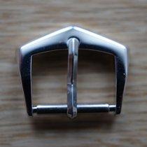 Patek Philippe 14 mm Platinum Platin Buckle Dornschliesse