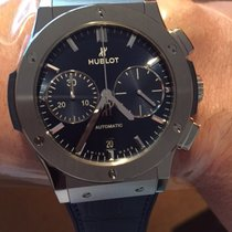 Hublot Classic Fusion Chronograph/In Stock/An Lager