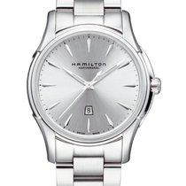 Hamilton Men's H32315152 Jazzmaster Viewmatich Auto Watch