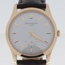 Patek Philippe Calatrava Rosegold  REF 5196r