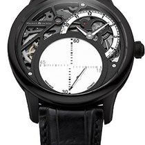 Maurice Lacroix Seconde Mysterieuse MP6558-PVB01-090