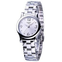 Tissot Women's T028.210.11.037.00 Watches T-TREND T-WAVE
