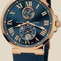 Ulysse Nardin Marine Collection Maxi Marine Chronometer 43mm
