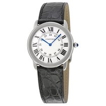 Cartier Ronde Solo Large steel 2934