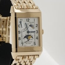 Jaeger-LeCoultre Reverso Day & Night Sun Moon rose gold...