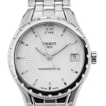Tissot Lady 80 Powermatic Steel