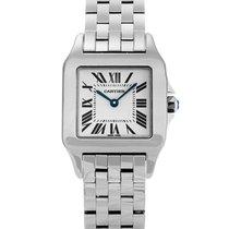 Cartier Watch Santos Demoiselle W25065Z5