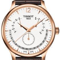 Tissot T-Classic Tradition Perpetual Calendar T063.637.36.037.00