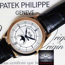 Patek Philippe 5396 18k Rose Gold Annual Calendar Watch...