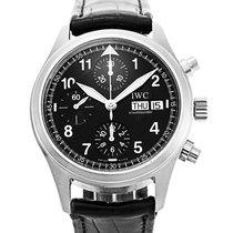 IWC Watch Pilots Chrono IW370613