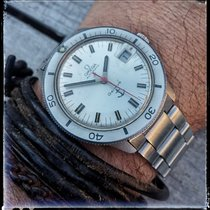 Omega ADMIRALTY ANCHOR 166.054 AUTOMATIC VINTAGE DIVER