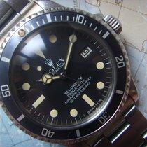 """Rolex 1980 STUNNING ROLEX """"GREAT WHITE"""" SEADWELLER Ref..."""