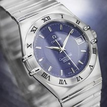 Omega Constellation Perpetual Calendar Quartz Mens Swiss 1960s...