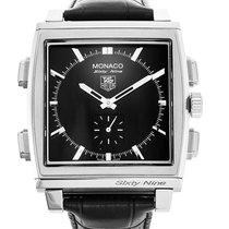 TAG Heuer Watch Monaco CW9110.FC6177