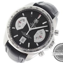 TAG Heuer Grand Carrera Chrono CAV511A.FC6225