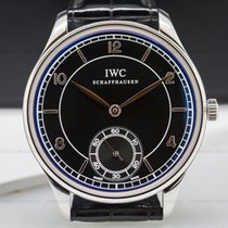 IWC IW544501 Portuguese Vintage Collection SS (25958)