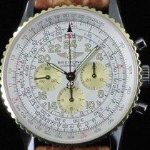 Breitling Navitimer Cosmonaute D12022 Steel&Gold 24 Hours...