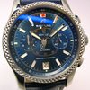Breitling for Bentley Mark VI Platin LNETTE