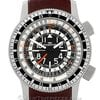 Fortis B-47 Calculator GMT 3 Time Zones - 666 . 10 . 11 L