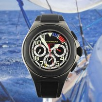 Girard Perregaux BMW Oracle Racing Flyback Chronograph