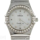 Omega Constellation -  my Choice