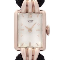 Tissot CHs. TISSOT & Fils Ladies Wristwatch