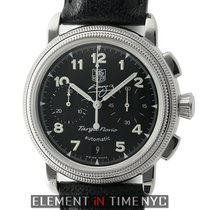 TAG Heuer Targa Florio Juan Manuel Fangio Chronograph Limited...