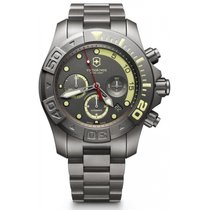 Victorinox Swiss Army Dive Master Mechanical Automatik...