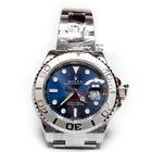 Rolex Oyster Perpetual Yacht-Master Watch