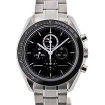Omega Speedmaster Moonwatch Professional Chronograph Moon Phase