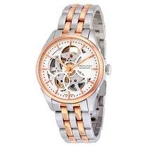 Hamilton Ladies Jazzmaster Automatic Skeleton Dial Watch
