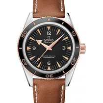 Omega 233.22.41.21.01.002 Seamaster 300 Master Co-Axial 41mm...